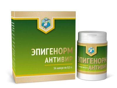 Эпигенорм Антивир